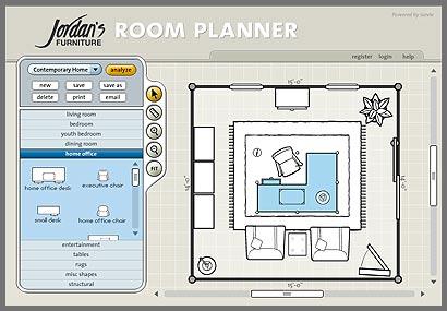Jordans room planner