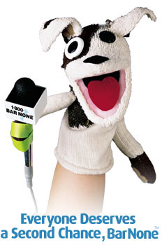 sock from pets.com